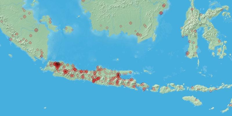 Bali Stanovnistvo