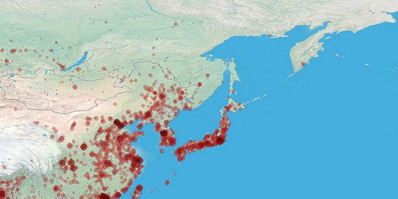 Japan Stanovnistvo